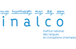 Institut National des Langues et Civilisations Orientales